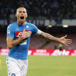 Calciomercato Napoli, ag. Hamsik: 'Futuro da dirigente? Mai discusso'
