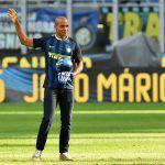 """Inter, Joao Mario: """"Con de Boer problema di lingua. Posso convincere Ronaldo…'"""