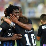 Calciomercato Atalanta, il Siviglia su Kessie: oggi a Bergamo per la gara
