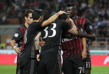 Luiz Adriano verso l'addio