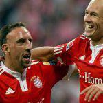 Calciomercato Bayern Monaco: Ribery e Robben via a parametro zero?