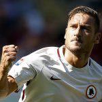 Pescara-Roma, tegola per Spalletti: non ci sarà Totti