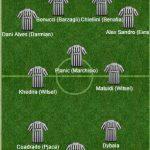 Top 11 Juventus, tre colpi a gennaio per sognare