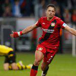 Real Madrid, il 'Chicharito' Hernandez pronto a tornare 'blanco'