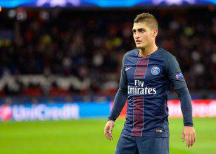 Marco Verratti (getty images) CMnews.com