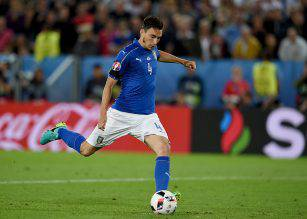 Getty Images - Darmian