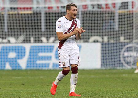 Napoli innamorata di Belotti, ADL contro il Toro