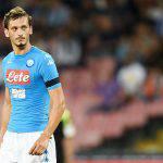 Calciomercato Napoli, l'Everton torna all'assalto per Gabbiadini