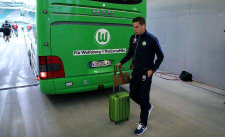 Getty Images - Draxler