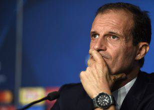 Massimiliano Allegri (getty images) CMnews.com