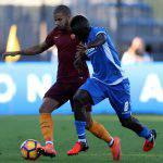 Empoli-Roma 0-0, voti e resoconto: giallorossi bloccati in Toscana