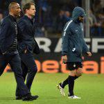 Calciomercato Inter, ag. De Boer: 'E' deluso, voleva cambiare questo club ma qualcuno…'