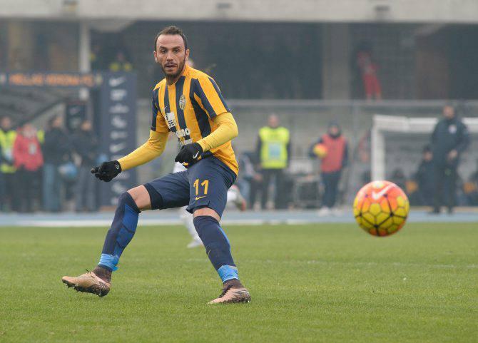 Il Milan cade a Verona: l'Hellas vince 3-0