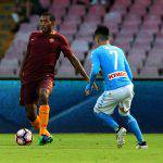 Calciomercato Roma, scatta l'obbligo di riscatto per Juan Jesus: 8 milioni all'Inter