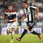 Juventus, ufficiale: esclusa frattura per Marko Pjaca