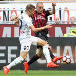 Milan, il comunicato ufficiale sulle condizioni di Antonelli