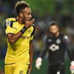 """Calciomercato Borussia Dortmund, Aubameyang ammette: """"Contatti con il PSG"""""""