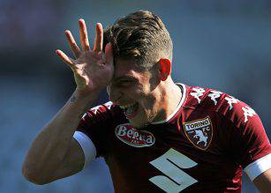 Belotti © Getty Images