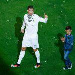 Real Madrid, clamoroso: Ronaldo jr. firma ma non con i blancos!