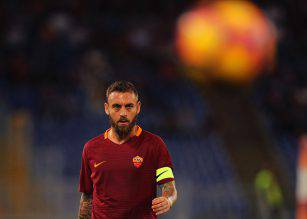 De Rossi © Getty Images