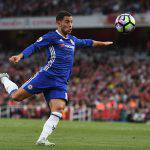 Hazard Real Madrid, assalto di Zidane