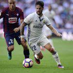 Calciomercato Juventus Milan: il Real Madrid fissa il prezzo per Isco