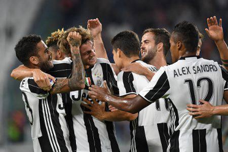Juventus su Rincon