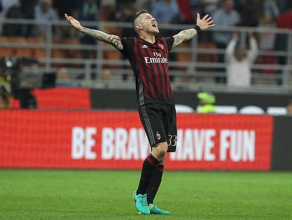 Milan, piccolo rallentamento per Kucka al Trabzonspor: i dettagli