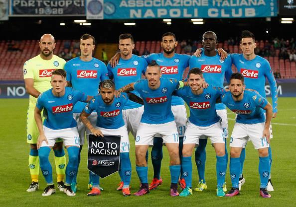 Insigne Napoli