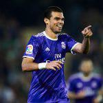 Real Madrid, arriva l'offerta di rinnovo per Pepe