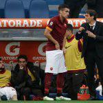 """Calciomercato Roma, Garcia su Strootman: """"Credo che resterà in giallorosso"""""""