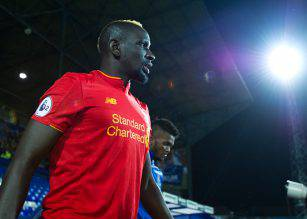 Mamadou Sakho ©Getty Images