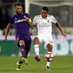 Calciomercato Fiorentina, rinnovo in bilico per Gonzalo Rodriguez