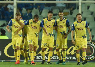 Chievo Verona © Getty Images