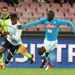Calciomercato Napoli: super offerte per Koulibaly