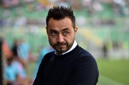 Roberto De Zerbi © Getty Images