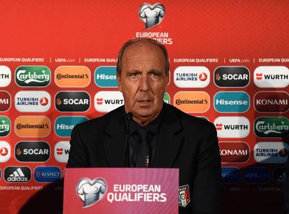 Le lacrime del capitano VIDEO Buffon piange dopo la partita