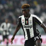 Calciomercato Juventus, Kean ai saluti? C'è una doppia offerta
