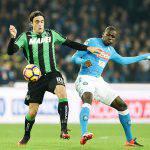 Calciomercato Napoli, ag. Koulibaly: 'E' legato agli azzurri'