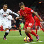 Liverpool, c'è il prezzo per Philippe Coutinho: 75 milioni di euro