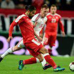Calciomercato Inter, ag. Rodriguez: 'affascinato dall'Italia'