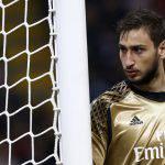 Calciomercato Milan: il piano per blindare Donnarumma