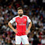 Calciomercato Milan, offerta per Giroud: in Inghilterra sono sicuri