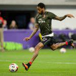 Calciomercato Milan, Luiz Adriano verso il Genoa