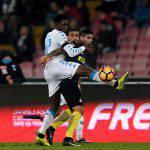Inter, nuova tegola per Pioli: Banega out per infortunio