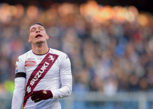Andrea Belotti © Getty Images