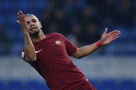 Bruno Peres © Getty Images