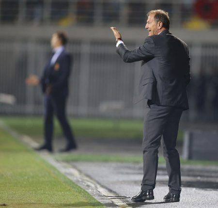Spagna, De Biasi nuovo allenatore dell'Alaves