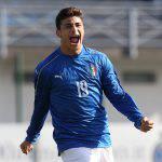 Calciomercato Juventus, finito l'incontro per Orsolini: i dettagli