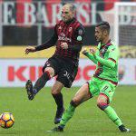 Calciomercato Milan, Paletta va alla Lazio